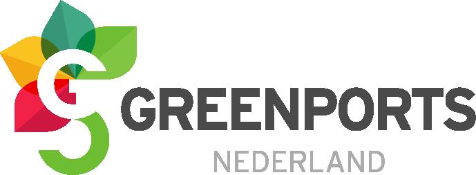 GreenportsNL-logo