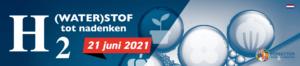 IMPACT2025 event Waterstof tot nadenken
